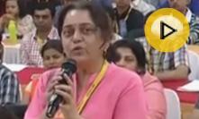 Madhuri Ranade